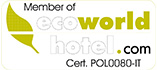 Eco World Hotel certification
