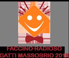 Faccino Radioso Gatti Massobrio 2019
