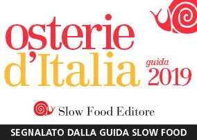 Osterie Italia