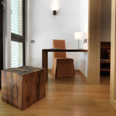 Camere a Bergamo - Polisena Junior Suite Scrivania
