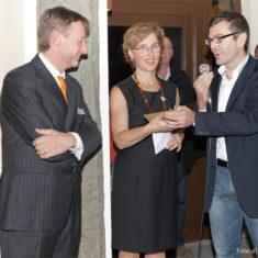 Agriturismo Polisena - Consegna Certificato Regione Lombardia