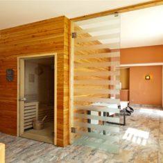 Bio spa con sala relax - Agriturismo biologico Polisena
