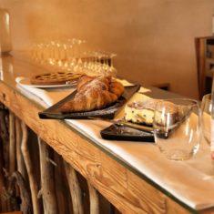 Colazione bar - Agriturismo biologico Polisena
