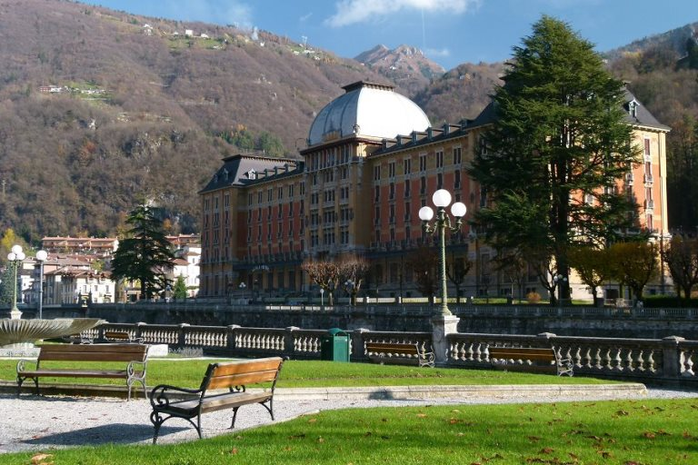 Grand Hotel San Pellegrino