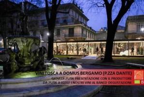 Domus Bergamo Polisena