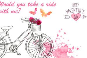 Evidenza San Valentino