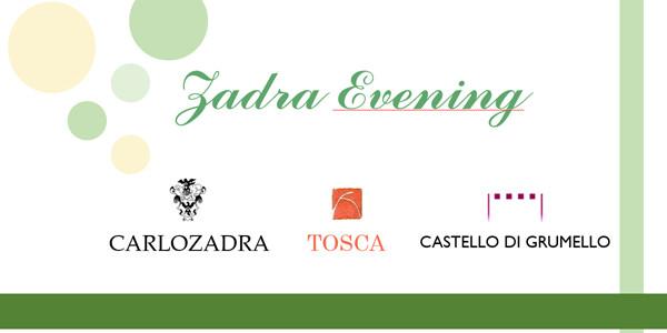 Zadra Evening Foto News